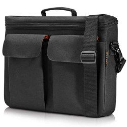 EVERKI RUGGEDISED EVA LAPTOP BRIEFCASE UP TO 14 Inch Black