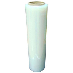 CUMBERLAND PALLET SHRINK WRAP 20 Mic 500mmx450m Clear